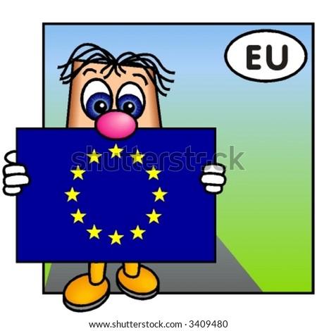 YA SEMOS EUROPEOS! 1ª entrega – Un comienzo…. ¿cómo otro cualquiera?