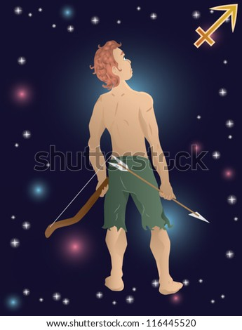 Funny horoscope sagittarius male