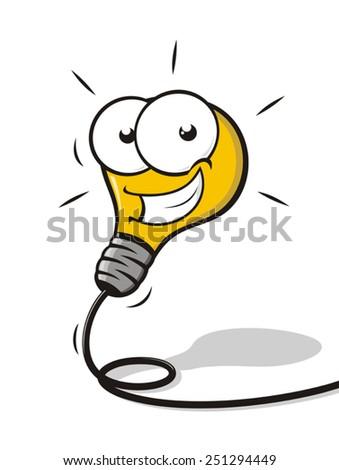 funny lamp