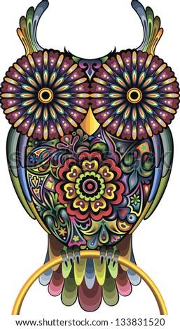 stock-vector-funny-owl