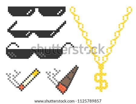 97585421c62 Vintage Sunglasses Vectors - Download Free Vector Art