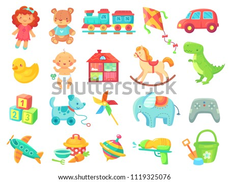 Free Toys Vector Download Free Vector Art Stock Graphics Images