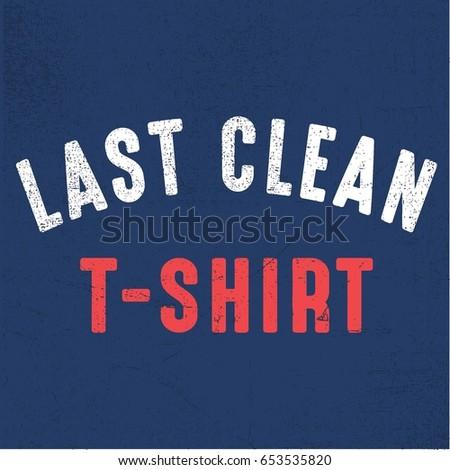 funny slogan illustration