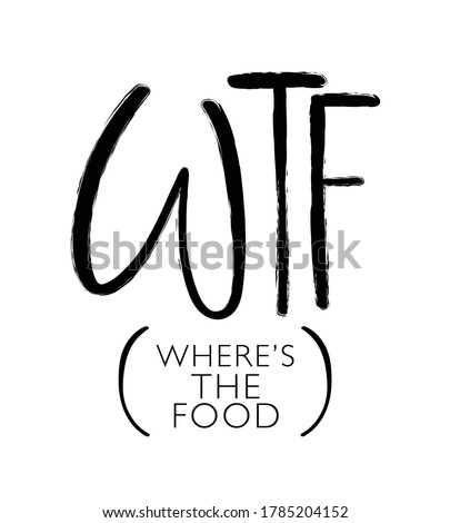 funny text where's the food