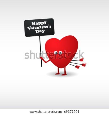 funny valentine. Funny Valentine#39;s day card