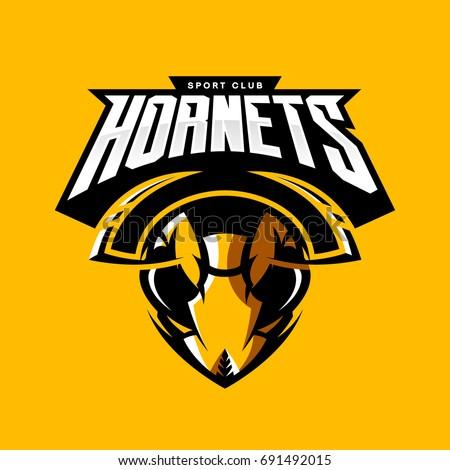 furious hornet head athletic