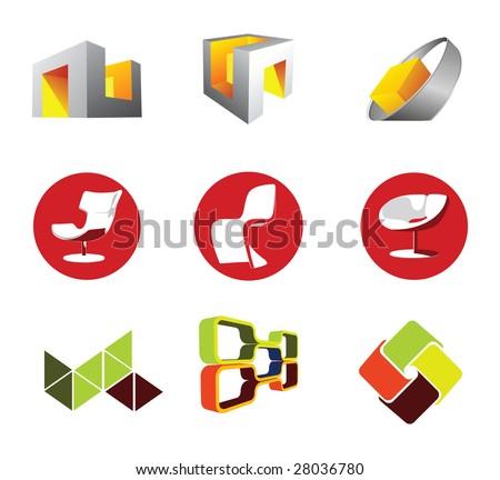 Furniture design element