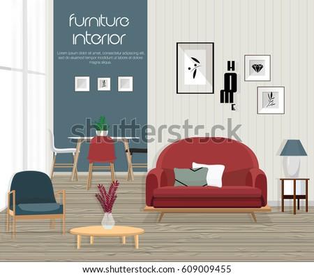 furniture interior living