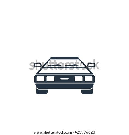 future car front