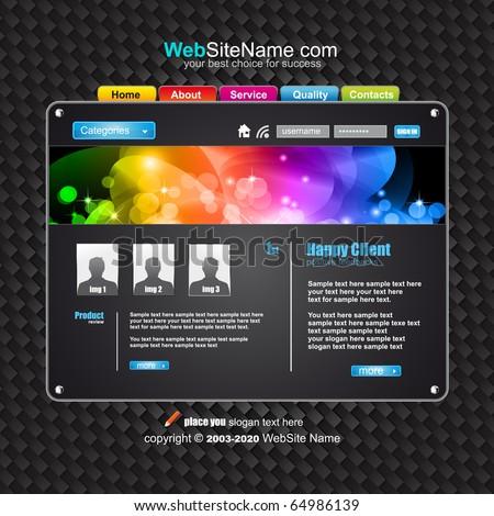 tech websites