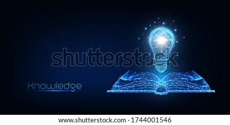 futuristic knowledge