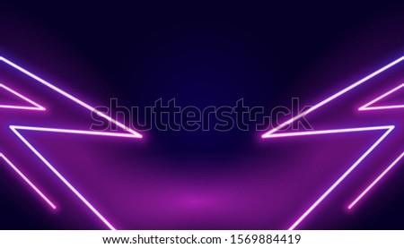futuristic sci fi abstract