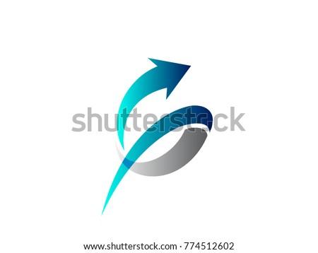 G Arrow Logo