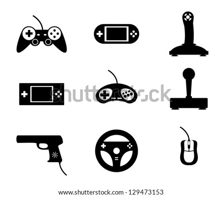 gadgets for games