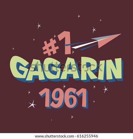 gagarin first astronaut ussr
