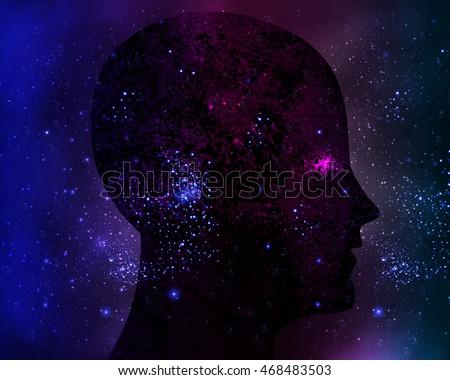 galactic cosmic mind
