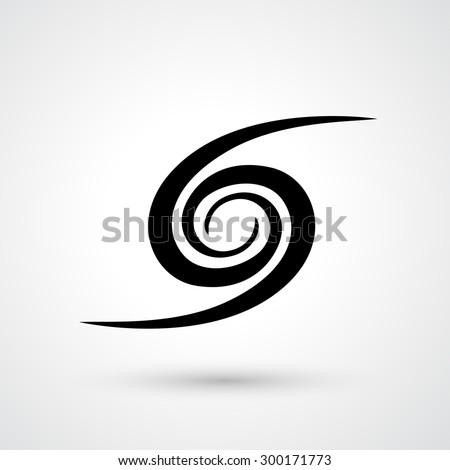 galaxy icon vector