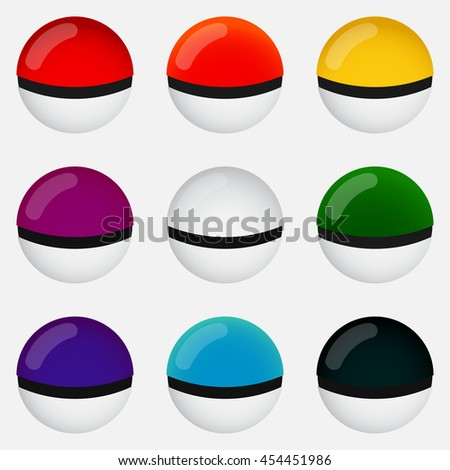 game balls set to play in the