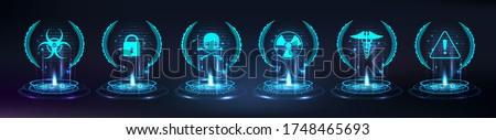 game checkpoint  hologram base