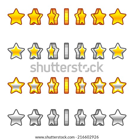 stock-vector-game-star-rotation-asset-21