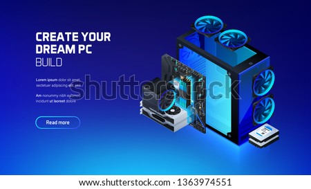gaming  workstation and mining