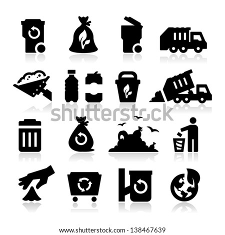 Garbage Icons