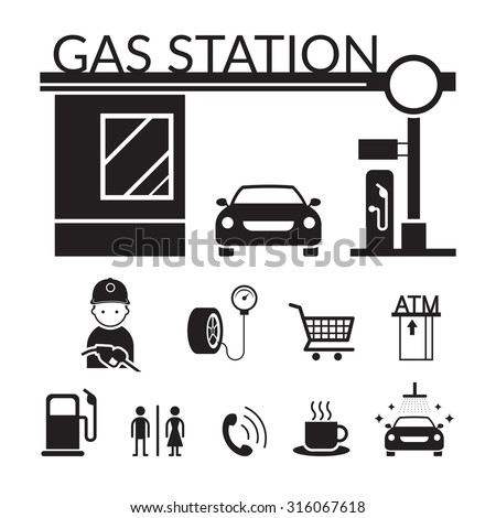 Gas Agency Management System VB.NET Project