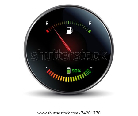 Gasoline versus electricity