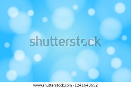 gaussian blur bokeh background