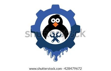 gear penguin repair service