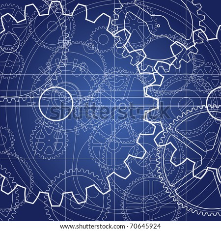 Gears blueprint