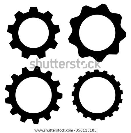 gearwheel  cogwheel  gear