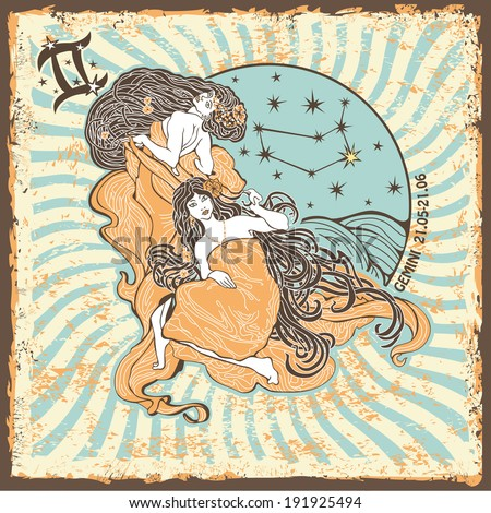 gemini womans zodiac signs of...