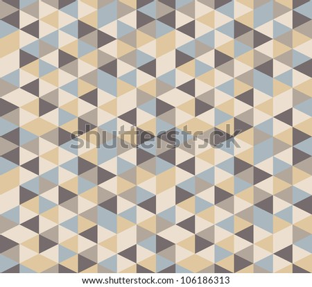 Geometric background #1