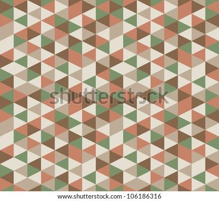 Geometric background #2