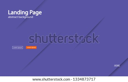 Geometric background. Dynamic shapes composition. Eps10 vector. #1334873717