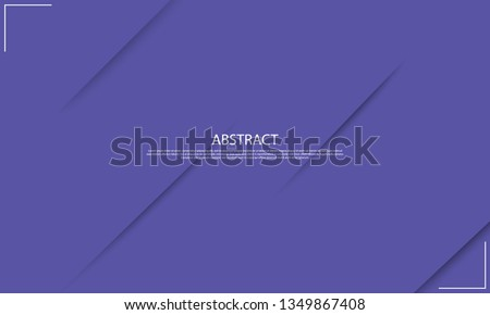 Geometric background. Dynamic shapes composition. Eps10 vector. #1349867408