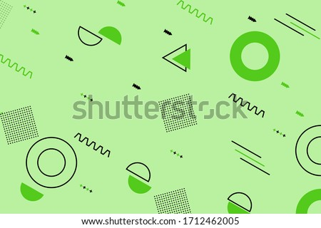 Geometric Background for wallpaper, background, social media post, texture and more