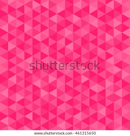 geometric bright abstract