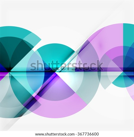 geometric design abstract