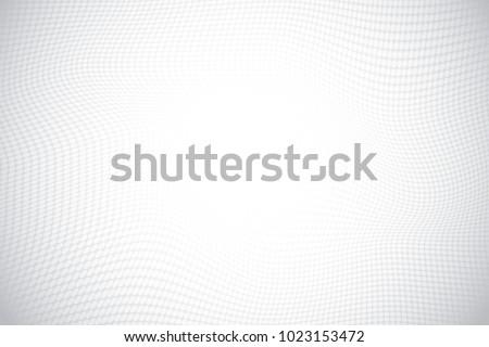 Geometric dot mesh gradient Background. vector illustration