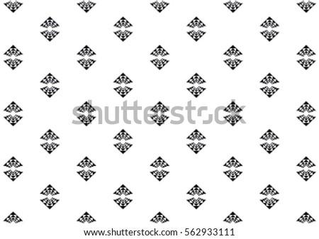 Geometric Motif Pattern Download Free Vector Art Stock Graphics