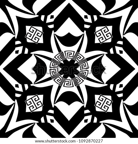 stock-vector-geometric-greek-style-vector-seamless-pattern-abstract-black-and-white-striped-background-free