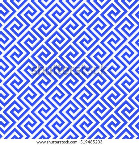geometric line abstract