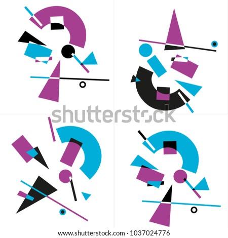 geometric movement_