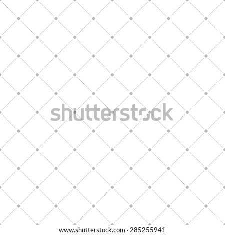 geometric ornament seamless
