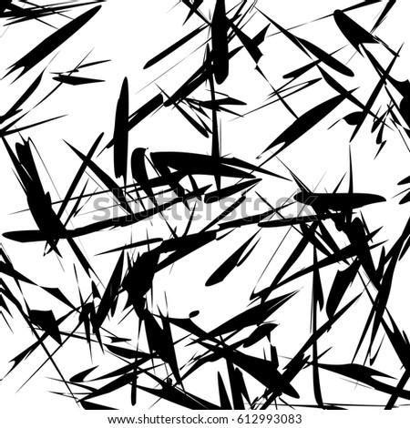 geometric pattern of chaotic
