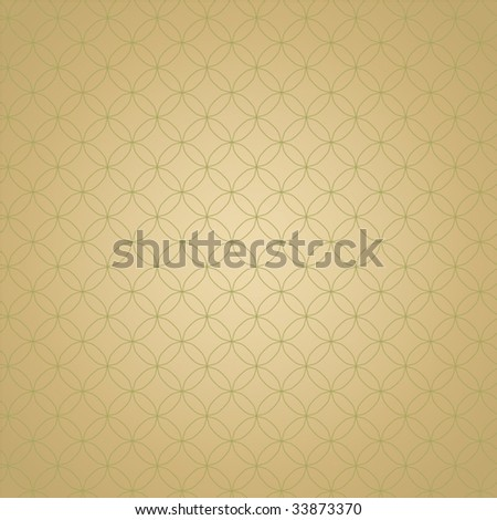 Geometric pattern seamless texture - stock vector