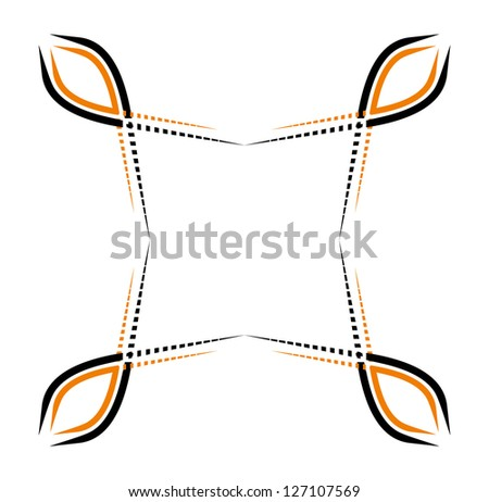 geometric pattern vector art