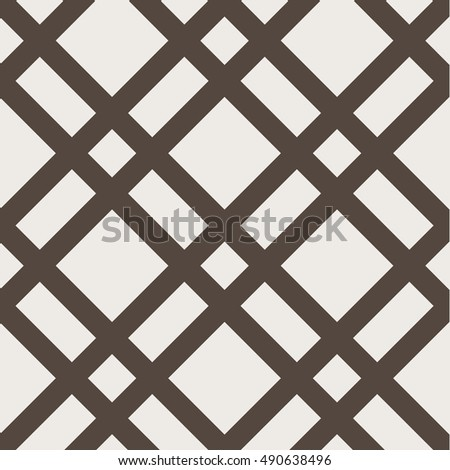 geometric seamless pattern the